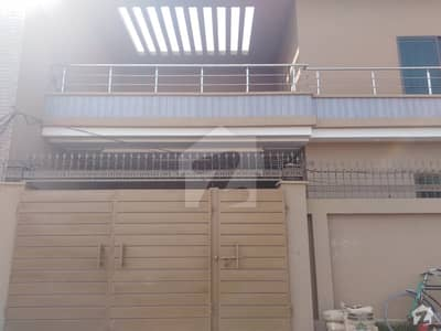 5 Marla House Is Available For Sale In Khan Village