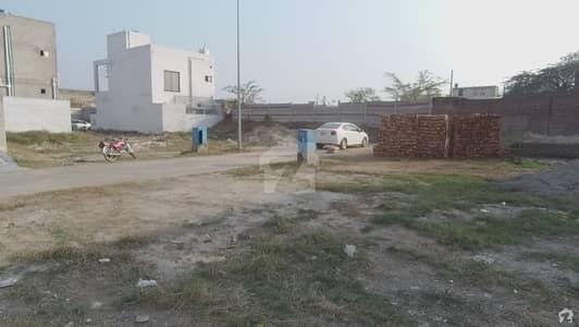 پیراگون سٹی ۔ وُوڈز بلاک پیراگون سٹی لاہور میں 5 مرلہ رہائشی پلاٹ 65 لاکھ میں برائے فروخت۔