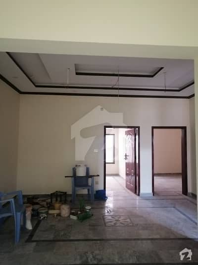 5 Marla New Brand Single Storey For Sale Ghouri Town 4c1 Islam Abad