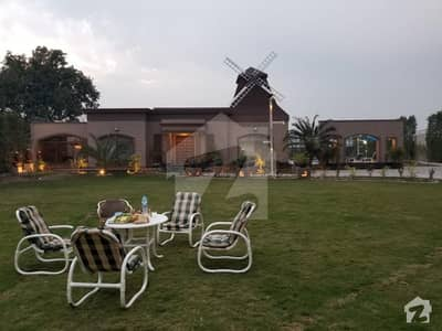 5 Kanal Agro Farm House On 25 Percent Down Payment In Bahria Enclave 2