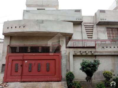 Buy A Centrally Located 1575  Square Feet House In Saad City