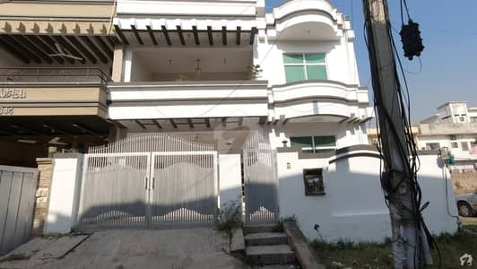 1800  Square Feet House In Chak Shahzad For Sale At Good Location