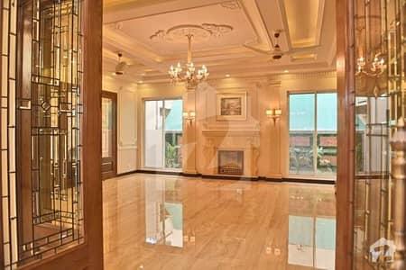 ڈی ایچ اے فیز 5 ڈیفنس (ڈی ایچ اے) لاہور میں 5 کمروں کا 1 کنال مکان 1.8 لاکھ میں کرایہ پر دستیاب ہے۔