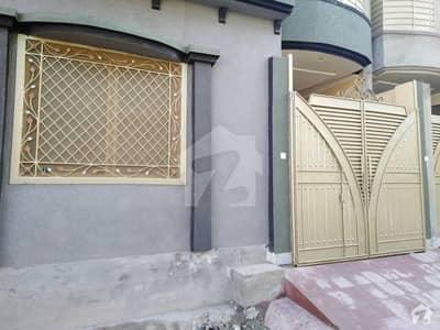In Warsak Road House Sized 5 Marla For Sale