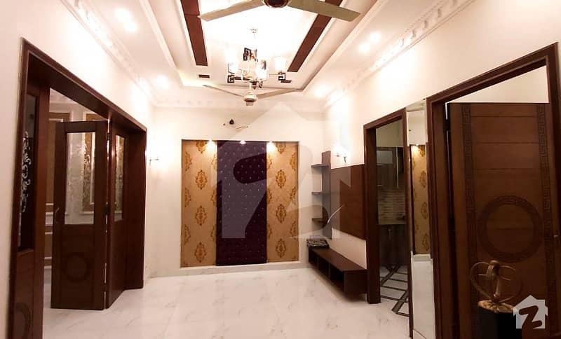 اسٹیٹ لائف ہاؤسنگ فیز 1 اسٹیٹ لائف ہاؤسنگ سوسائٹی لاہور میں 3 کمروں کا 5 مرلہ مکان 1.4 کروڑ میں برائے فروخت۔