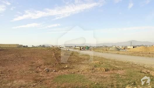 4.4 Marla Residential Plot For Sale In An Ideal Location Of G-14 Islamabad
