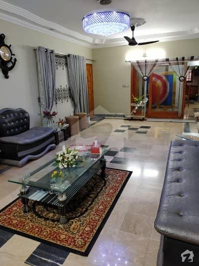 Super Luxury Penthouse Like Bungalow  3500 Sq Feet