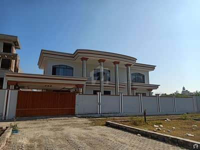 27 Marla House Available For Sale In GT Road