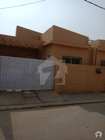 Gohar Green City 120 Sq Yd Single Storey Bungalow For Sale