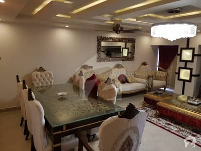 Urgent Apartment For Sale In Dadabhau Front Of Ayesha Bawani School Main Shahrah E Faisal