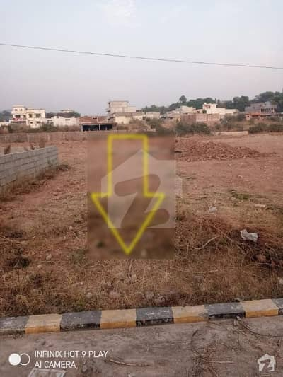 1125  Square Feet Spacious Residential Plot Available In Bhara Kahu For Sale