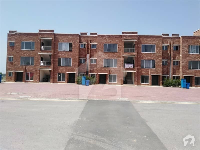 5 Marla Spacious Flat Available In Bahria Education & Medical City For Sale