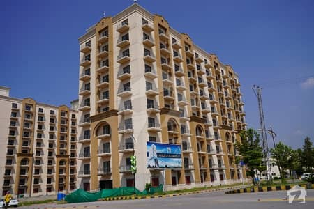 Flat Of 825  Square Feet In Bahria Town For Sale