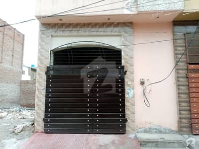 House Of 2.5 Marla For Sale In Yousaf Town