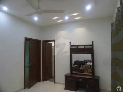 10 Marla House Is Available In Wapda City