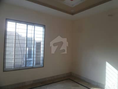10 Marla House In Wapda City Is Available