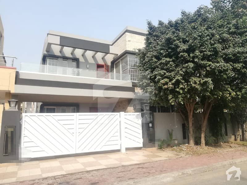 10 Marla House For Sale In Takbeer Block Sector B Bahria Town Lahore