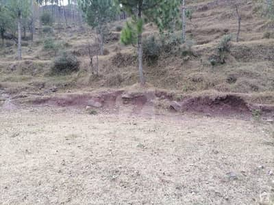 10 Marla Residential Plot In Murree Expressway For Sale
