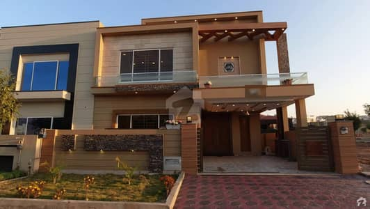 10 Marla Double Storey House For Sale In Bahria Town Phase 8  Overseas 6