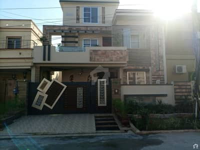 DC Colony House For Sale Sized 10 Marla