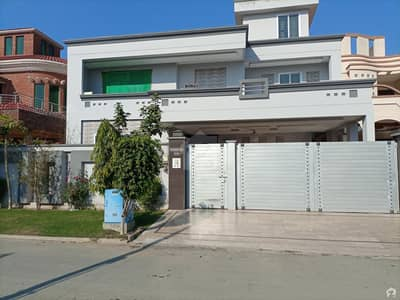 1 Kanal House Up For Sale In DC Colony