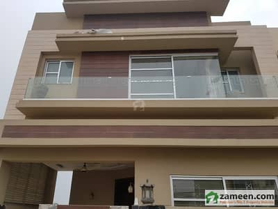 5 Marla Brand New Bungalow For Sale With 4 Bed Room