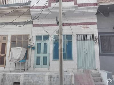 2.5 Marla Spacious House Available In Shahbaz Town For Sale