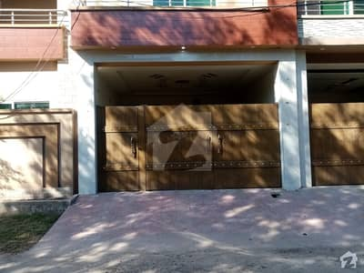 House Of 6 Marla In Millat Road Is Available