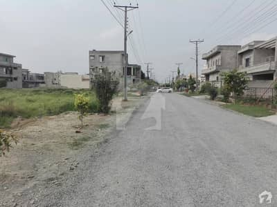 In Audit & Accounts Housing Society Commercial Plot Sized 16 Marla For Sale