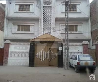 House For Rent In Beautiful Latifabad