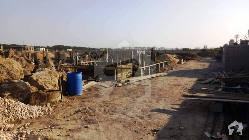 Sadabad Cooperative Housing Society Sector 45 200 Yards Residential Plot For Sale