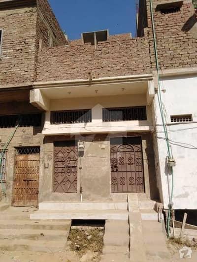 نورانی بستی حیدر آباد میں 1 کمرے کا 2 مرلہ مکان 31 لاکھ میں برائے فروخت۔
