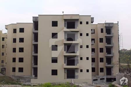 چتر اسلام آباد میں 2 کمروں کا 8 مرلہ فلیٹ 43 لاکھ میں برائے فروخت۔