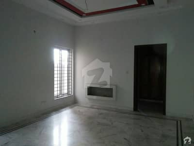 Buy A 1 Kanal House For Rent In EME Society