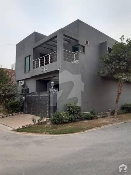 Eden Valley 5 Marla House Demand 135