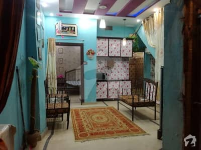 Triple Storey Furnished House For Sale Near Park