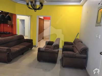 Flat Available For Sale 3 Bed Dd 1st Floor At Big Nishat