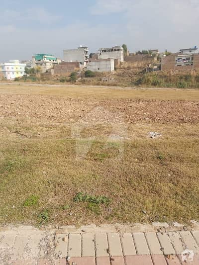 12 Marla Residential Plot Available For Sale