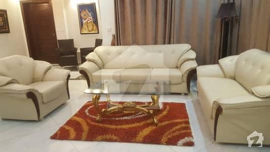 1 Bed Furnished Upper Portion Separate Gate For Rent