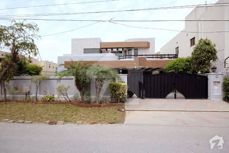 1 Kanal Luxurious House Available For Rent In Dha Phase 2