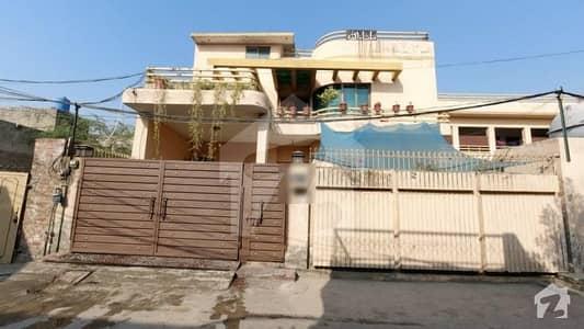 سیٹلائٹ ٹاون فیروزپور روڈ لاہور میں 5 کمروں کا 10 مرلہ مکان 2 کروڑ میں برائے فروخت۔