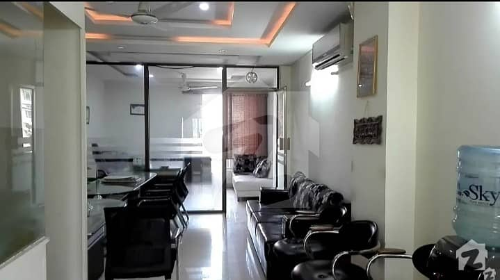 1st Floor Shop Is Available For Sale