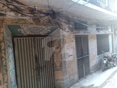 900  Square Feet Spacious House Available In Shadbagh For Sale