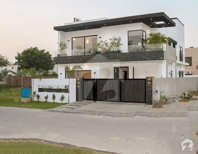 ڈی ایچ اے فیز 7 ڈیفنس (ڈی ایچ اے) لاہور میں 4 کمروں کا 10 مرلہ مکان 2.5 کروڑ میں برائے فروخت۔