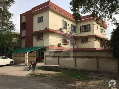 Grand Location 2 Kanal 9 Marla House 3 Independent Portions Near Service Hospital