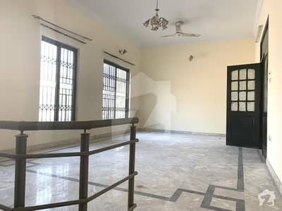 1 Kanal House For Rent In Airport Housing Society