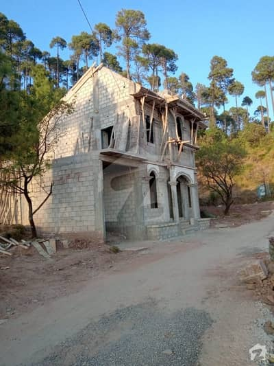 Buy A 675  Square Feet House For Sale In New Murree