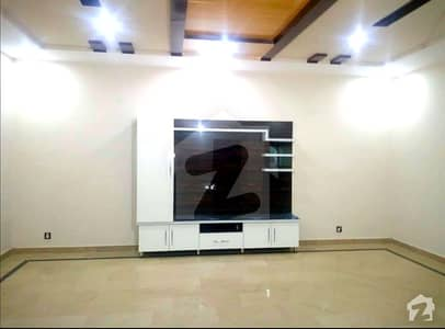 10 Marla Brand New Type Upper Portion At Very Ideal Location Very Close To Main Pia Road
