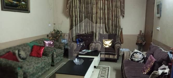 5 Marla Double Kitchen Home For Sale In Johar Town A1 Block