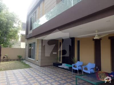 17 Marla Corner House For Sale In Janiper  Block Bahria Town Lahore